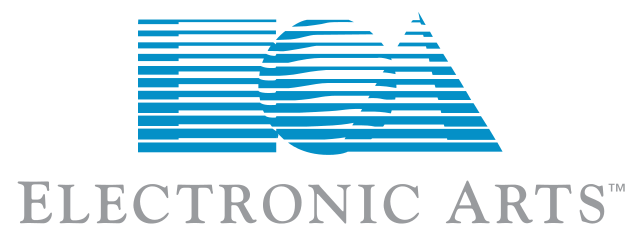 Original Electronic Arts Logo