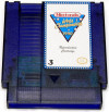 NES World Championships 1990 Reproduction