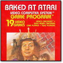 Baked at Atari Song