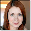 Felicia Day Interview