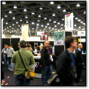Benj's Epic GDC 2008 Adventure