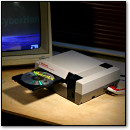 Ultimate NES DVD Player Hack