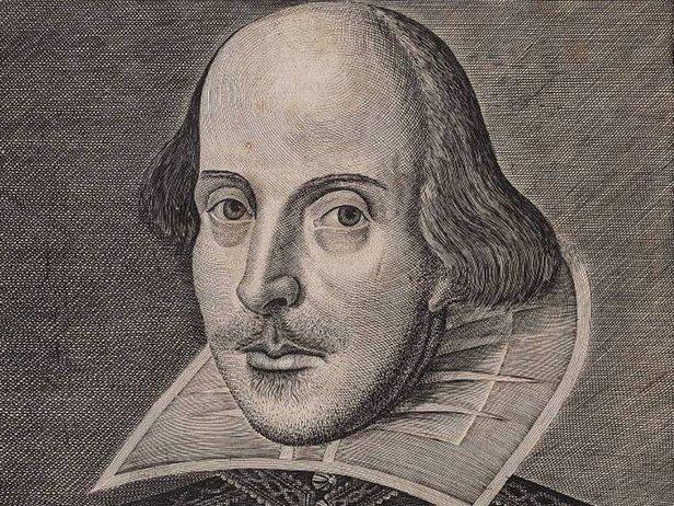 A Portrait of William 'Nintendo' Shakespeare