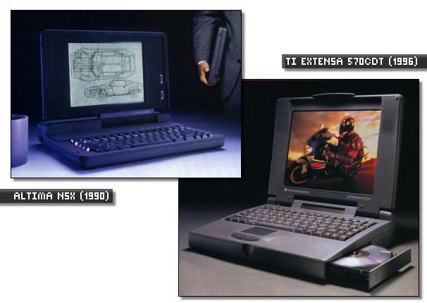 Laptop LCDs Improve