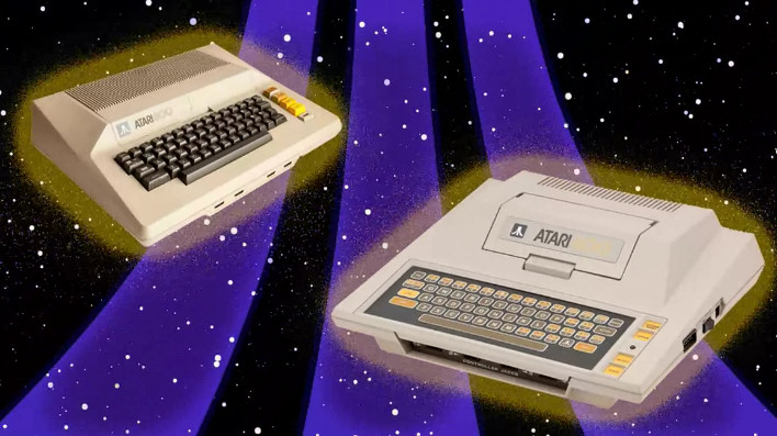 Atari 800 FastCompany Article by Benj Edwards